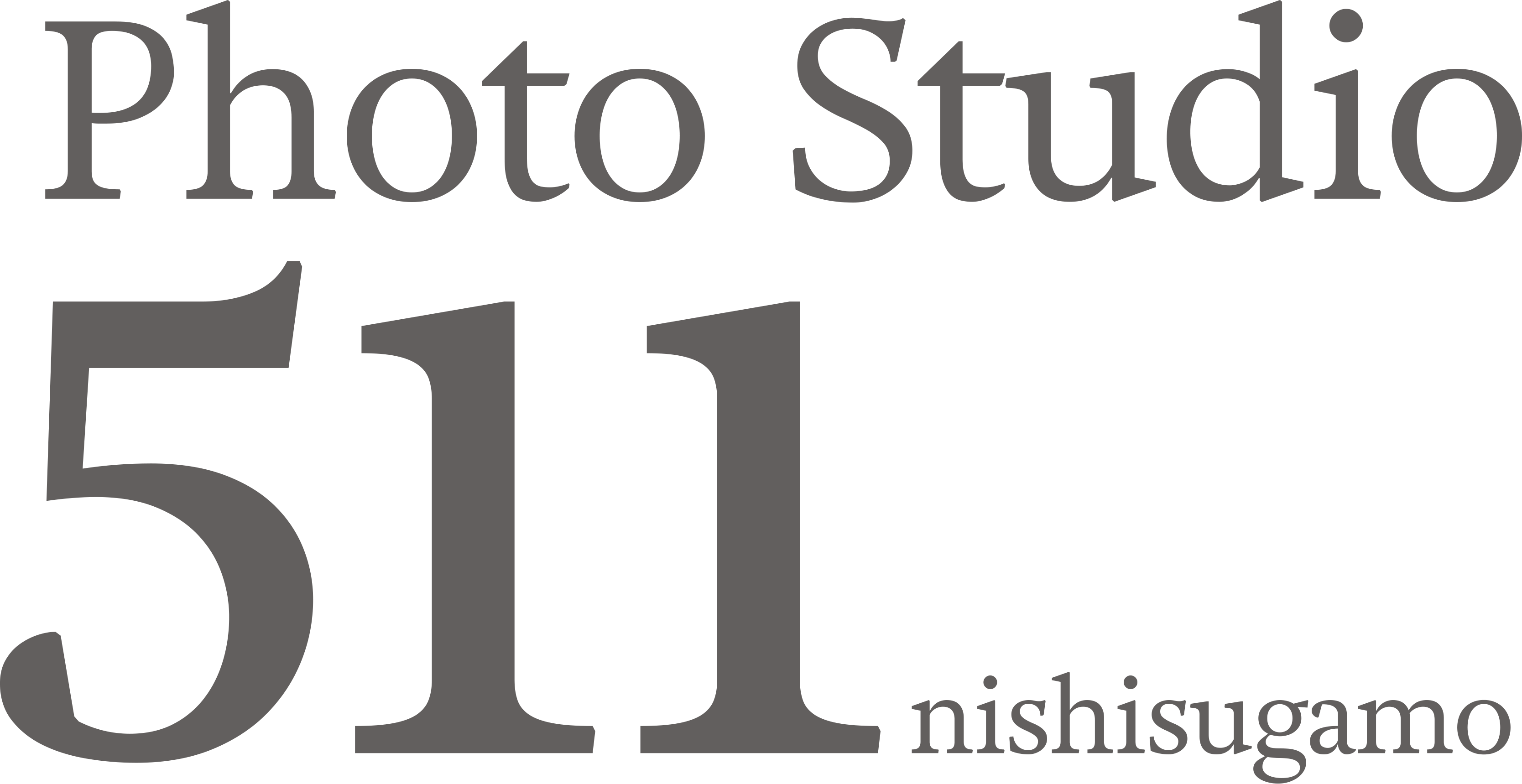 Photo Studio 511